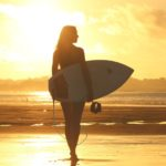 Sunshine Coast Surfing