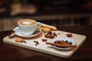 Coffee on the Sunshine Coast