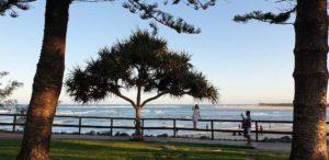 Bulcock Beach Caloundra