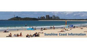 sunshine coast weather
